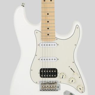 White (M)