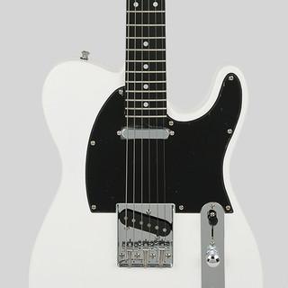 White (R)