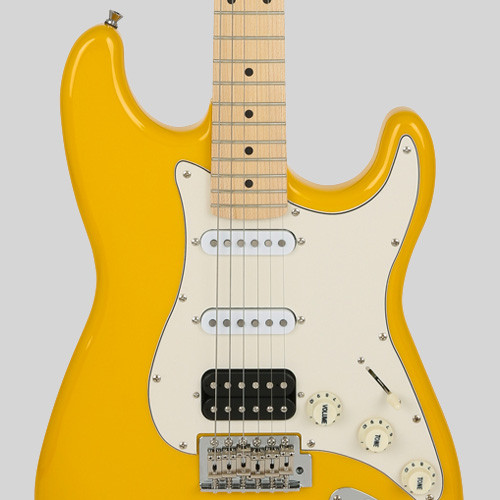 Yellow (M)