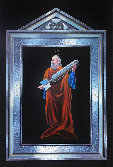 ״ משה ״.  Moses