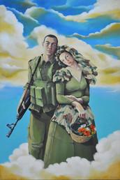אהבה חמלה ומלחמה