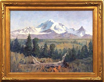 Ted Lambert Theodore Lambert Alaskan Fou