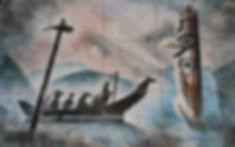 seattle art appraiser, seattle antique appraiser, seattle art appraisal, seattle antique appraisal, mid-century, midcentury, pottery, klee wyk