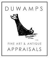 Duwamps Fine Art & Antique Appraisals | Seattle | Christy Christodoulides