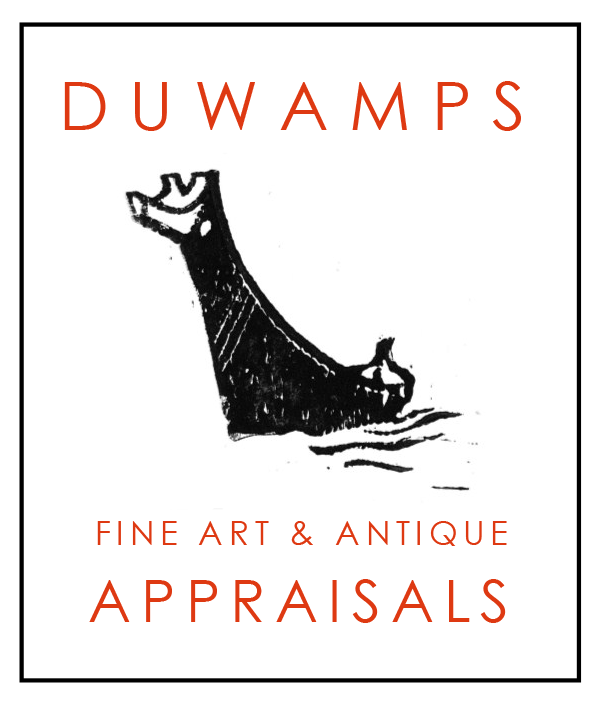 Duwamps Fine Art & Antique Appraisals In Seattle, WA