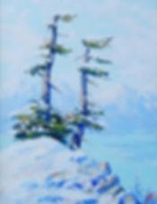 seattle art appraiser, seattle antique appraiser, seattle art appraisal, seattle antique appraisal, jules dahlager, painting, alaska