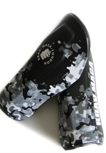 Krav Maga Shin Guards