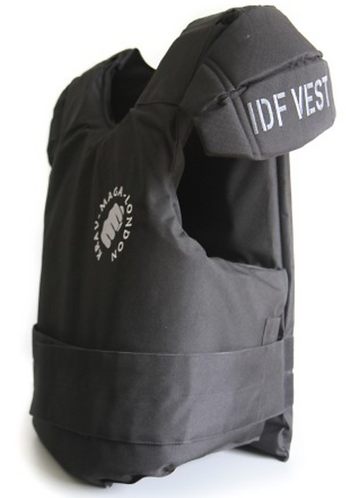 IDF Training Vest