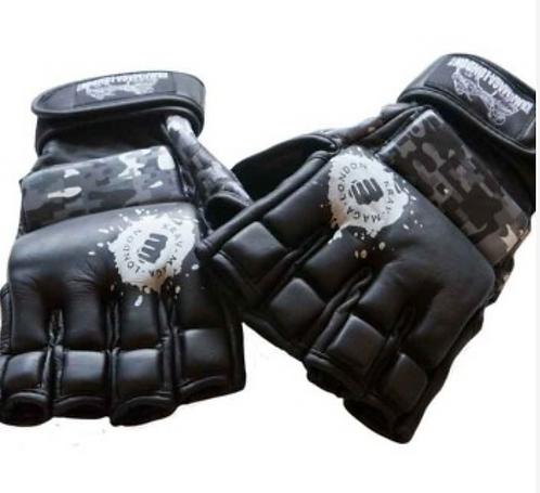 4oz grappling gloves