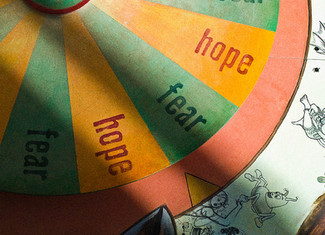 Post-election reflections: Strategies for overcoming fear and creating hope