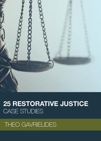 Domestic violence and restorative justice: Does it work?