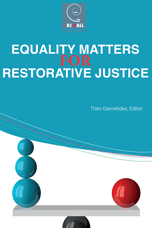 Equality Matters for Restorative Justice