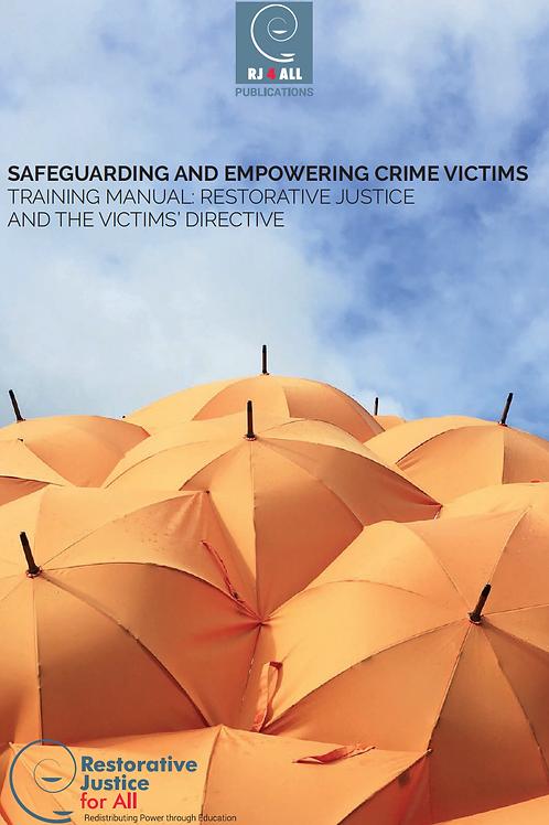 Safeguarding & Empowering Victims: Training Handbook