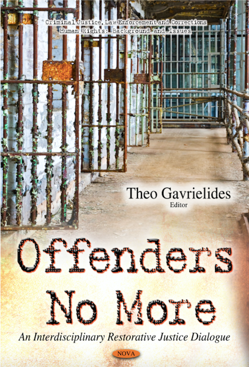 Offenders no More