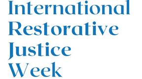 International Restorative Justice week 2020: The post COVID19 era