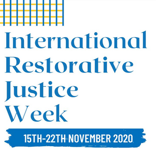 International Restorative Justice week 2020: The post COVID19 era