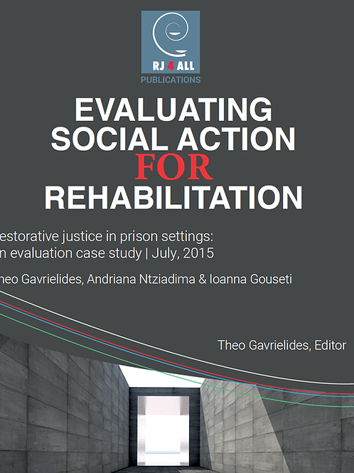 Evaluating Social Action for Rehabilitation