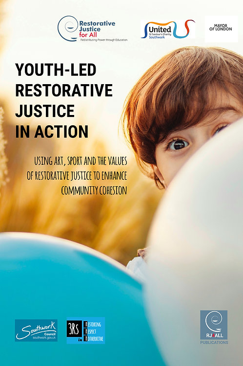 Youth-led Restorative Justice in action