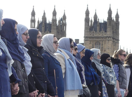 Should governments genderize policies to counter violent extremism?