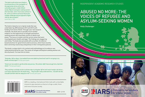 Abused No More: The Voices of Refugee and Asylum-seeking Women