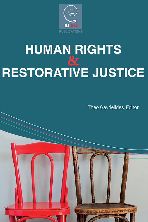 Human Rights and Restorative Justice