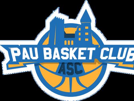 Protocole de reprise du basket à partir du 14 août