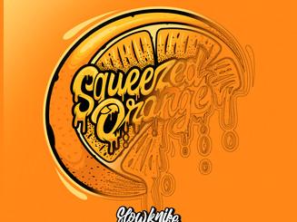 Squeezedorange artwork
