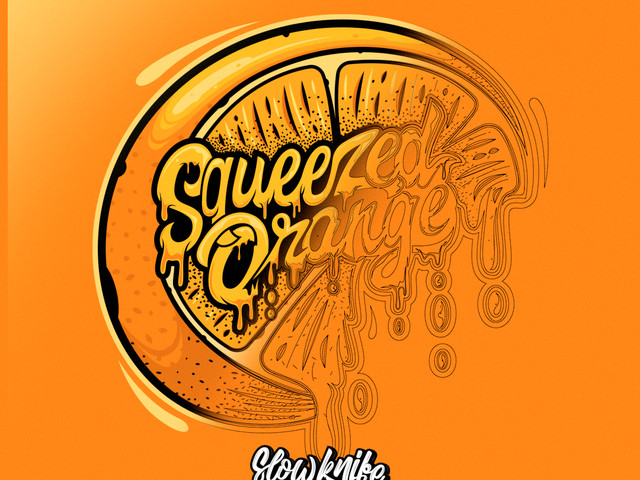 Squeezedorange artwork