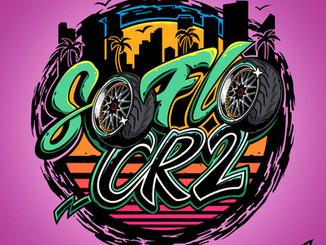 SoFlo CR2 Logo
