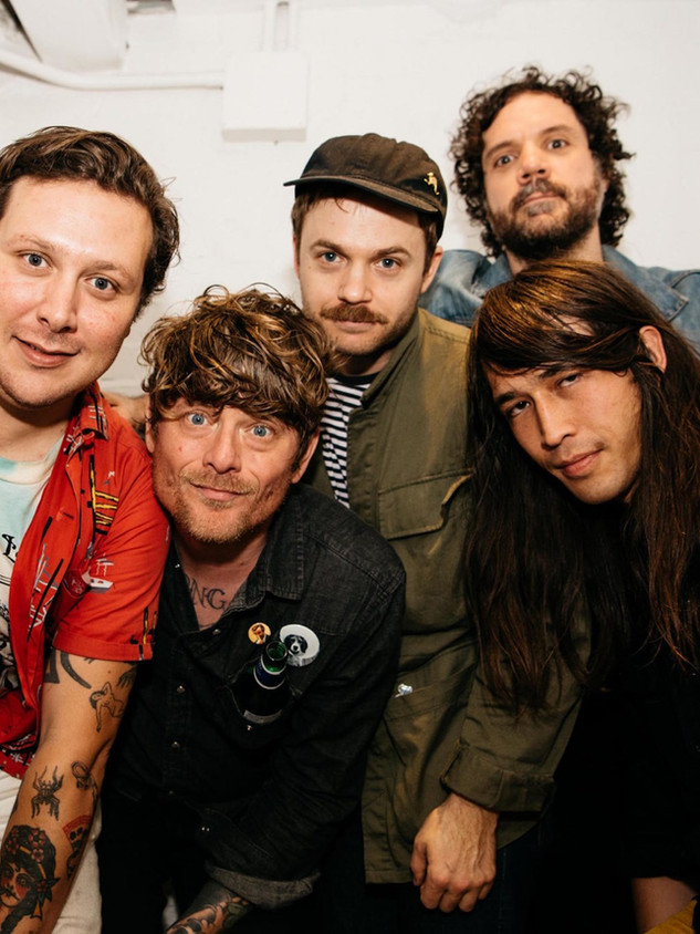Oh Sees | May 15th 2021