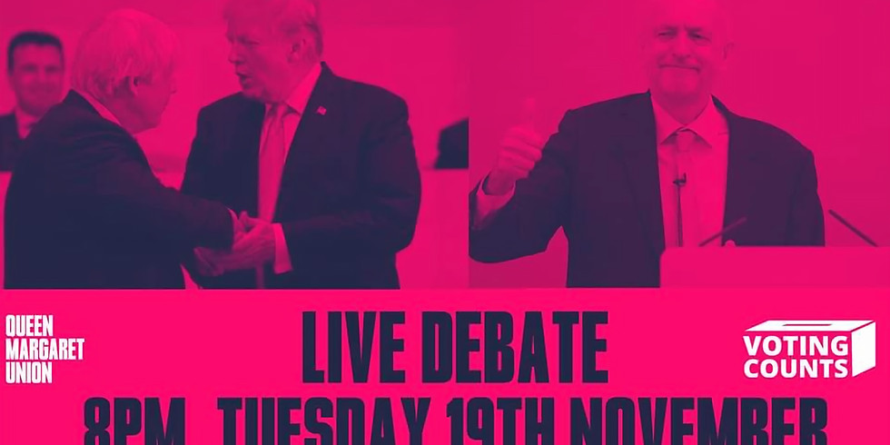 General Election Debate Screening