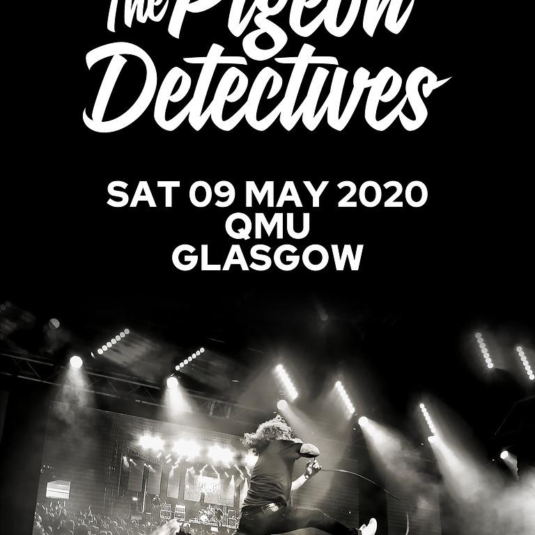 Pigeon Detectives
