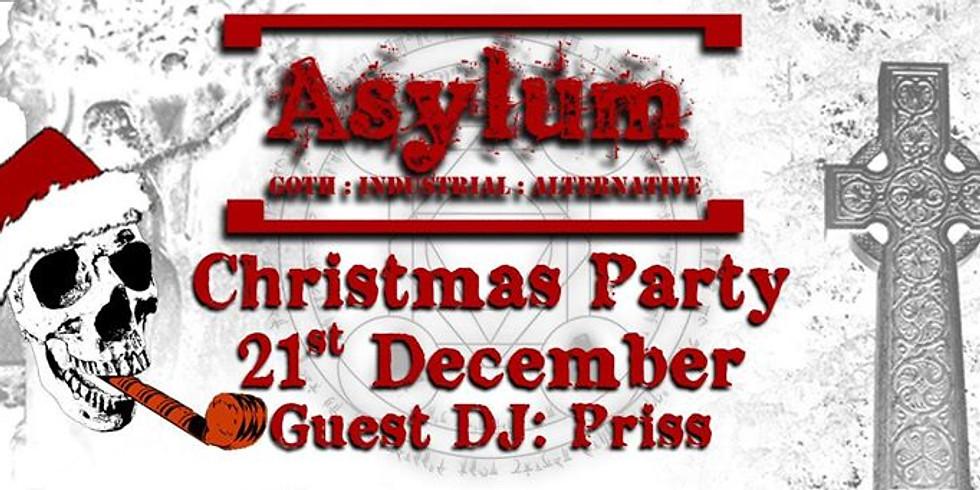 Christmas Asylum