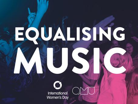 IWD 2019 | QMU Makes a Pledge For Parity