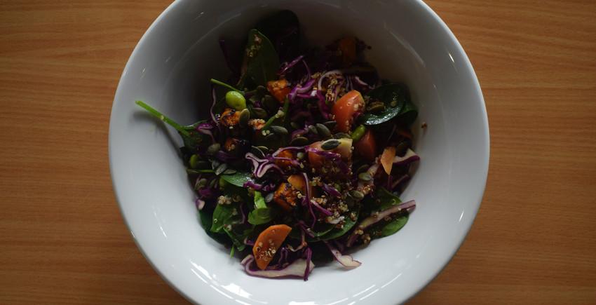 Super Food Salad - £3.50