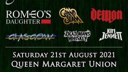 Rockdown Festival