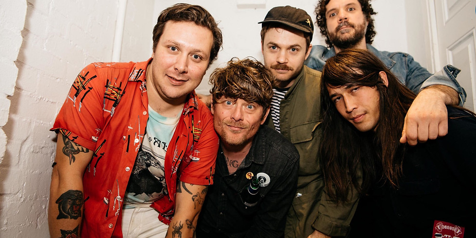 Oh Sees | 14th May 2022