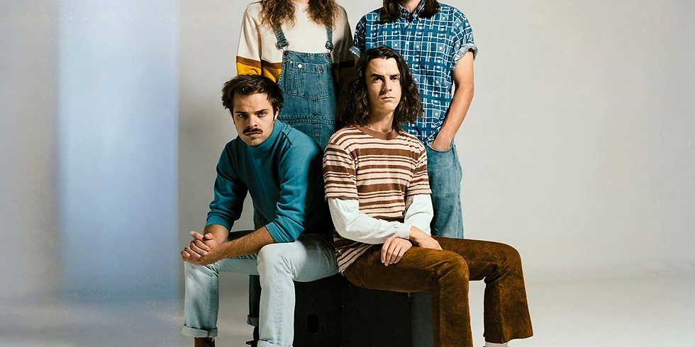 Peach Pit (Postponed/Cancelled)