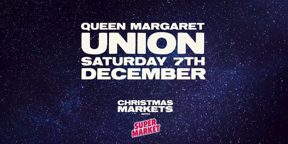 SUPER Market Christmas QMU