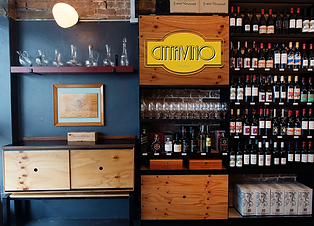 Cittavino wine bar