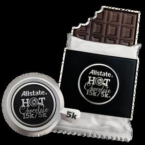 2020 Allstate Hot Chocolate 15k/5k