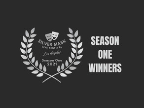Silver Mask Season One Result