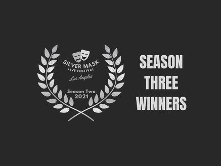 Silver Mask Season Three Result