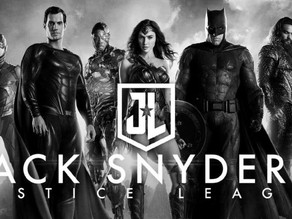 Zack Snyder's : Justice League (was it worth the wait)