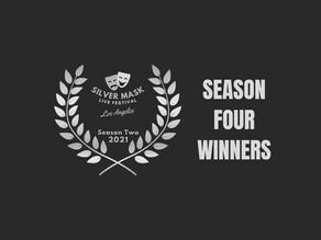 Silver Mask Season Four Result