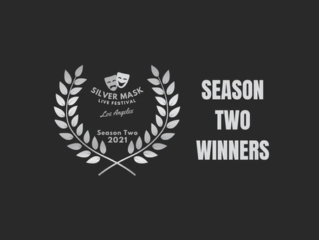 Silver Mask Season Two Result