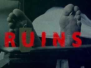Ruins - Feature Film Review