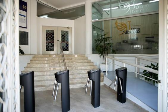 Faculdade Dom Alberto