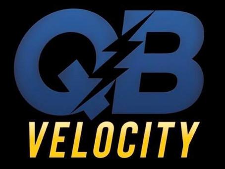 How QB Velocity Started