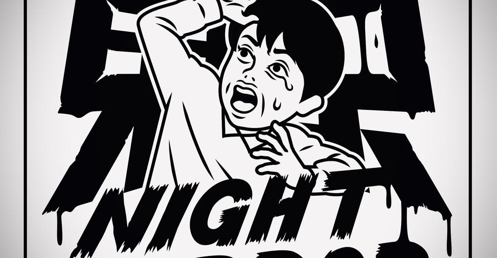東京NIGHT TERROR
